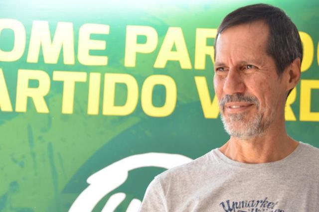 A trajetória de Eduardo Jorge em três momentos Carlos Hansen/Divulgação PV