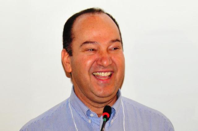 """""""Graças a Deus aqui não é Cuba"""", diz Pastor Everaldo Fernando Chaves/PSC,Divulgação"""