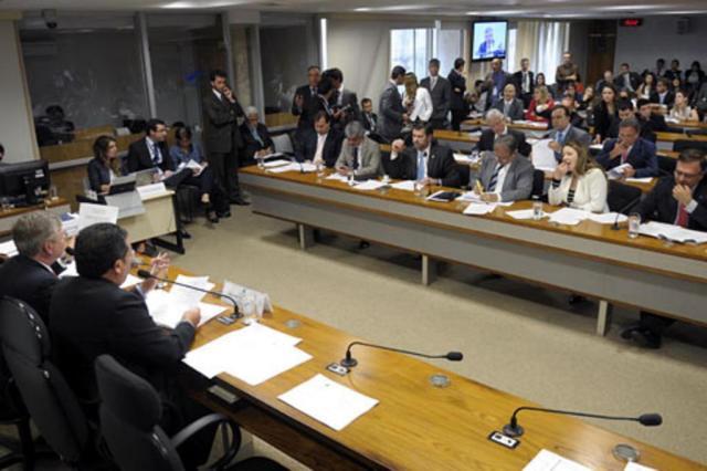 CPMI da Petrobras quebra sigilo de doleiro e ex-diretor Jefferson Rudy/Agência Senado/Divulgação
