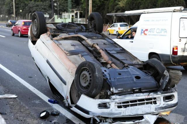 Trânsito mata mais de 5 por hora no Brasil Ronaldo Bernardi/Agencia RBS