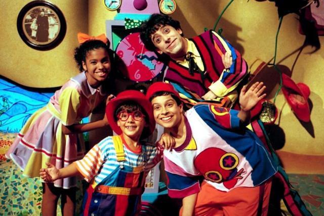 """20 anos depois, entenda por que """"Castelo Rá-Tim-Bum"""" foi um grande programa e segue influente Marisa Cauduro TV Cultura/Divulgação"""