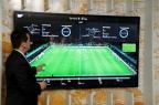 GRÁFICO: os detalhes do novo sistema de gestão de treinos do Grêmio Charles Dias/Especial