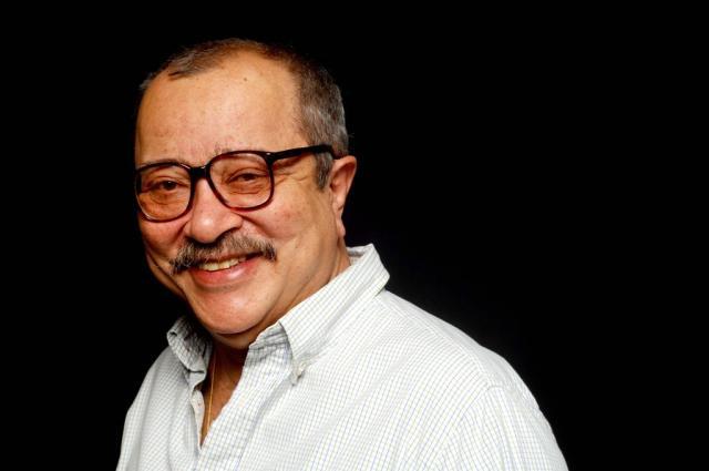 Enterro do corpo de João Ubaldo deve ocorrer neste sábado Arquivo/Arquivo