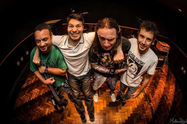 Roteiro da programação cultural deste sábado em Porto Alegre Abstratti Produtora/Divulgação