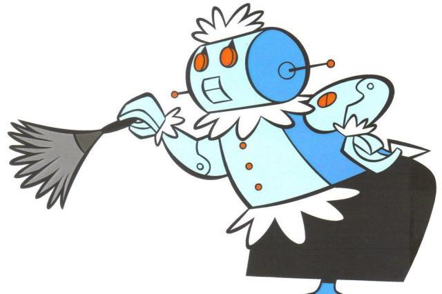Conheça os melhores robôs pessoais do mercado Reprodução/Reprodução
