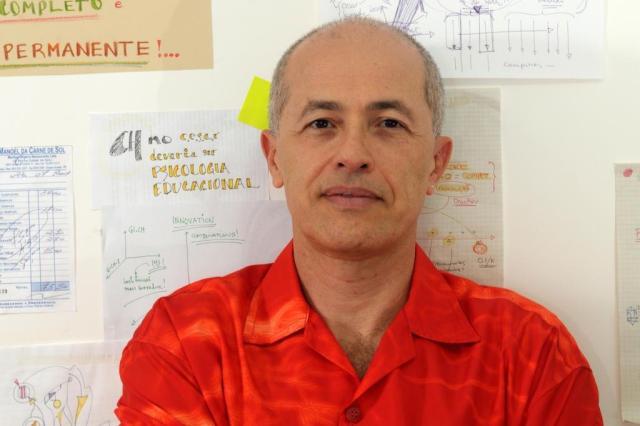 """""""Vai ser a primeira campanha com maturidade digital"""", diz pesquisador Leo Caldas/Divulgação,C.E.S.A.R"""