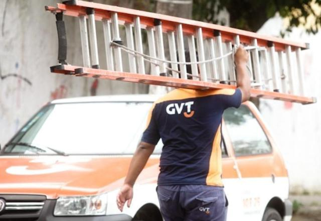GVT inaugura rede em Lages e anuncia R$ 60 milhões em investimentos para SC GVT/Divulgação