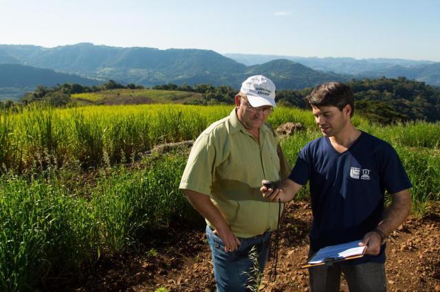 Desafio até para técnicos, Cadastro Ambiental Rural deve ser preenchido por produtores Cesar Lopes/Especial