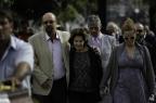 João Ubaldo Ribeiro é enterrado no Rio de Janeiro Paulo Campos/Agência O Dia/Estadão Conteúdo