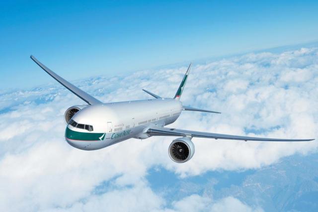 Confira as empresas aéreas eleitas as melhores do mundo em 2014 Erik Hildebrandt/MachPOD