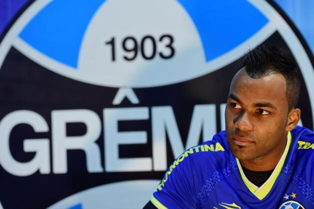 Operação Emirados: Grêmio aguarda liberação de Fernandinho para o Brasileirão Fernando Gomes/Agencia RBS