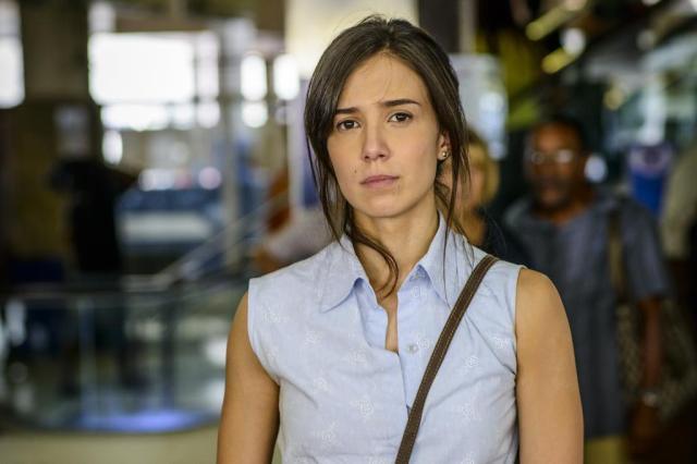 """Com trama rápida e reviravoltas, """"Império"""" tem estreia de novelão Alex Carvalho/TV Globo"""