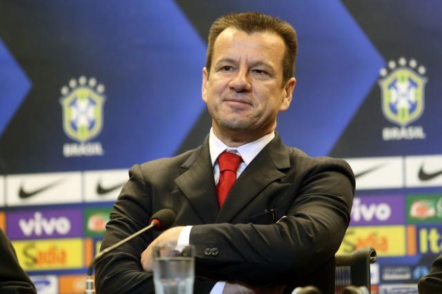 """Dunga volta à Seleção Brasileira: """"Não podemos achar que somos os melhores"""" Fábio Motta/Estadão Conteúdo/"""