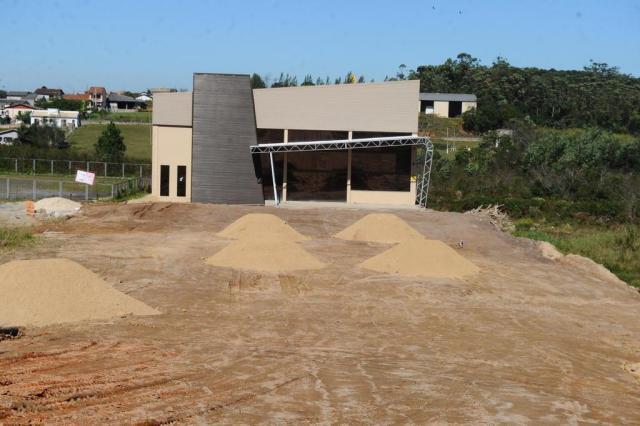 Primeiro crematório do Sul de SC consegue liberação da Justiça para operar em Içara Caio Marcelo/Agencia RBS