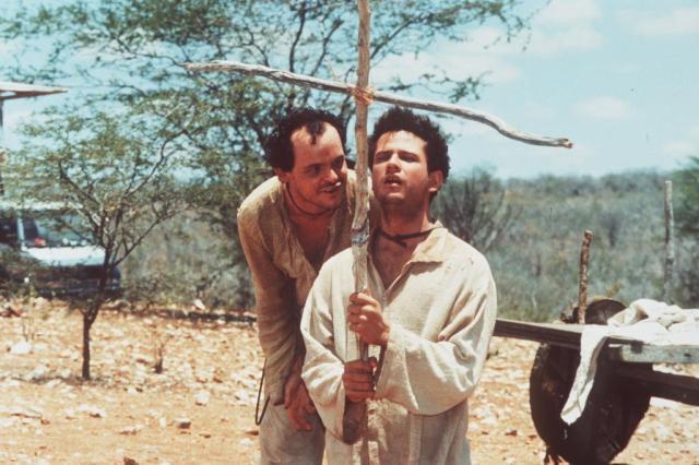 Relembre as adaptações de obras de Ariano Suassuna para TV e cinema DIVULGAÇÃO/NELSON DI RAGO