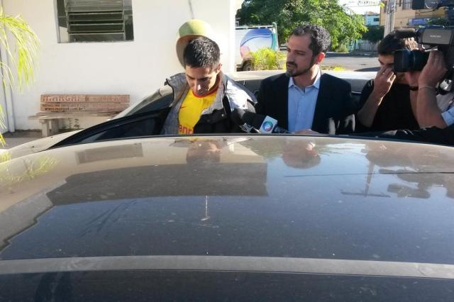 Por burocracia, Giba do Trem passa mais um dia sem punição Pedro Moreira/Agencia RBS