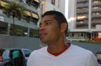 Flamengo desmente rescisão de contrato de André Santos Susi Padilha/Agencia RBS