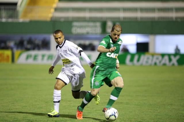Ceará e Chapecoense decidem nesta quarta próximo adversário do Inter na Copa do Brasil Marcio Cunha/Especial