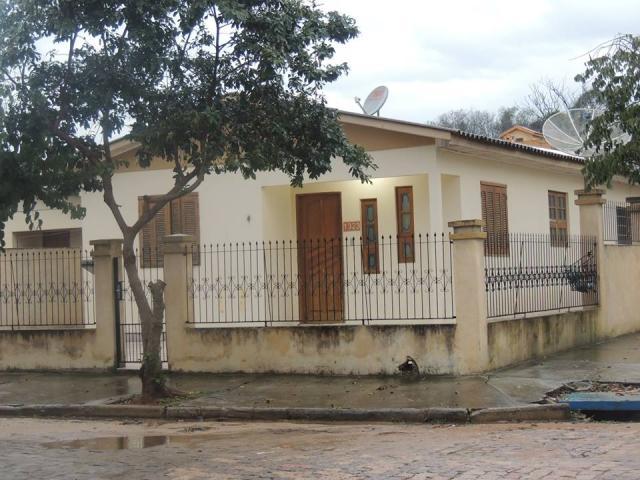 Mulher é morta a tiros pelo companheiro em Restinga Seca Ivo Curcino/Jornal Tribuna de Restinga