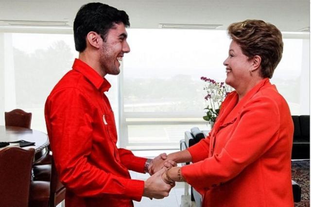 Após uma semana, perfil Dilma Bolada volta ao ar nas redes sociais Roberto Stuckert Filho/Divulgação