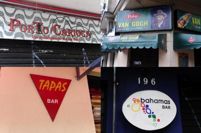 Bares da Cidade Baixa fechados pela Smic poderão reabrir nesta semana Ronaldo Bernardi/Agencia RBS