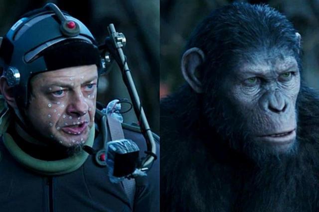 Veja quatro atuações de Andy Serkis no cinema Fox Film/Divulgação