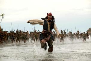 Quinto filme de Piratas do Caribe deve ser lançado em 2017 Ver Descrição/Ver Descrição
