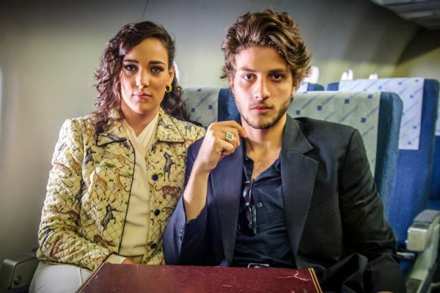 Playlist: as melhores músicas da novela Império Divulgação/Rede Globo