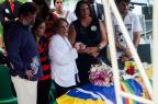 Corpo de Ariano Suassuna é enterrado ao som do hino do Sport CLéLIO TOMAZ/LEIAJÁIMAGENS/ESTADÃO CONTEÚDO