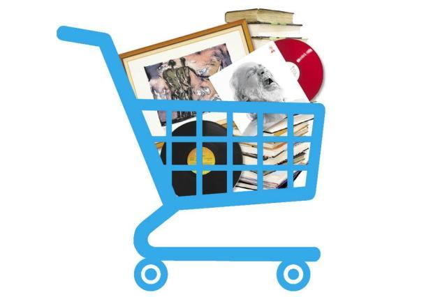 Clubes de compras por assinatura ganham espaço na área cultural Arte sobre imagens de divulgação/Museu do Trabalho e Noize Record Club