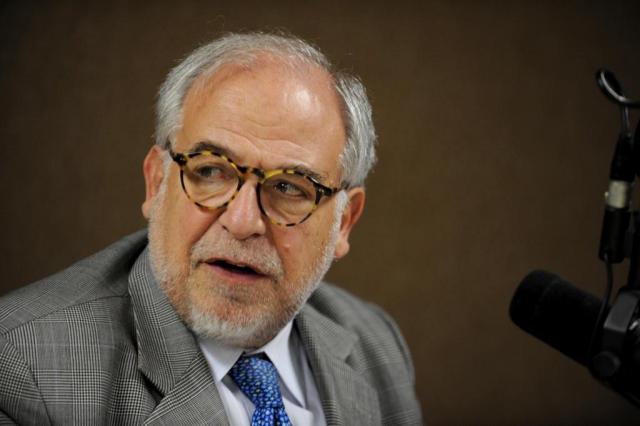 Assessor especial da presidência menospreza porta-voz de Israel Roosewelt Pinheiro/ABR