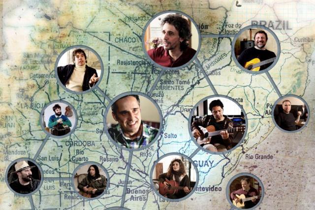 Músico Vitor Ramil é destaque em filme sobre artistas do Cone Sul Canal Brasil/Divulgação