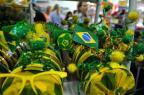 Copa pode ter influenciado alta de confiança do consumidor, diz FGV Maykon Lammerhirt/Agencia RBS