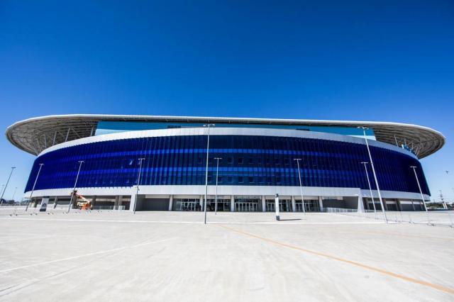 Grêmio reforçará seus projetos de marketing no segundo semestre Omar Freitas/Agencia RBS