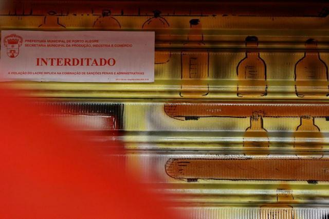 Smic responde dúvidas de leitores sobre interdição de bares na Cidade Baixa Adriana Franciosi/Agencia RBS