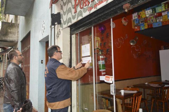Por que a Smic não fecha alguns bares na Cidade Baixa Agnese Schifino/Divulgação/PMPA