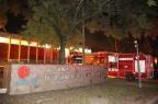 Explosão em transformador deixa 15 mil clientes sem luz em Porto Alegre Adriana Franciosi/Agencia RBS