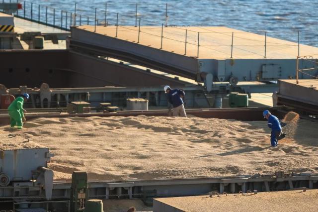Porto de Rio Grande deve instalar terminal exclusivo para o arroz Fábio Gomes/Especial