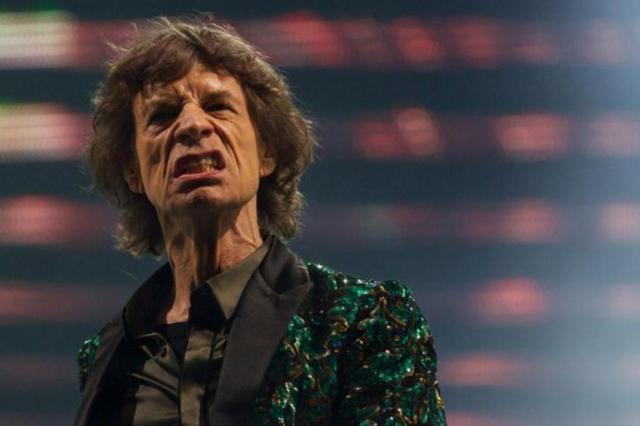 Argentina receberá turnê dos Rolling Stones, diz Clarín AFP/AFP