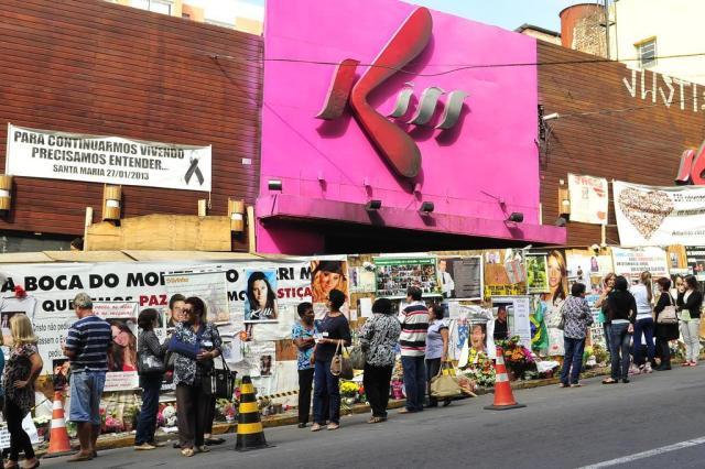 Levantamento detalha a situação de sete casas noturnas e mostra o que mudou depois da tragédia em Santa Maria Claudio Vaz/Agencia RBS