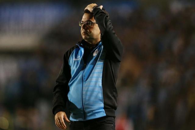 """Enderson Moreira: """"No Rio Grande do Sul, a rivalidade é forte demais"""" Cristiano Estrela/Agencia RBS"""