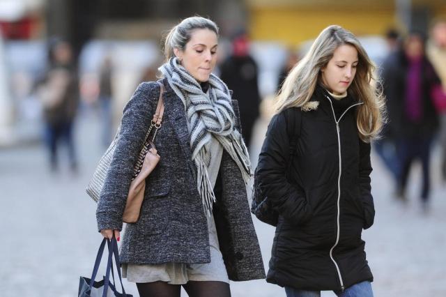 Segunda-feira começa com frio e previsão de sol para o RS Ronaldo Bernardi/Agencia RBS