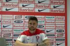 "Sasha deseja sorte a Enderson Moreira: ""Sempre torço por ele"" Augusto Turcato/Agência RBS"