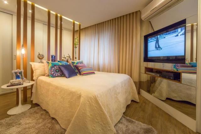 Quatro projetos de dormitórios com soluções para potencializar o espaço de descanso Omar Freitas/Agencia RBS