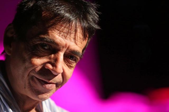 Depois de filme, ator e performer Castanha é personagem de peça teatral Léo Cardoso/Agencia RBS