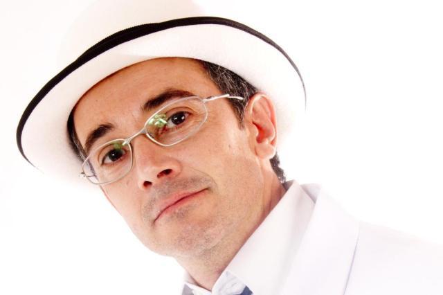 Zé do Bêlo volta a Porto Alegre para lançar seu novo disco Braulio Saenger/Divulgação