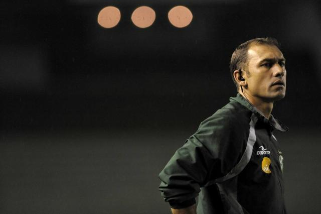 Quais são os grandes desafios de Picoli na segunda passagem como técnico do Juventude Juan Barbosa/Agencia RBS