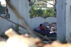 Ocupações urbanas voltam à cena na Grande Porto Alegre Diego Vara/Agencia RBS