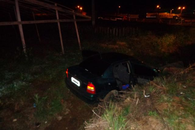 Homem é morto em confronto com a Brigada Militar em Ipê Delegacia de Polícia de Ipê / Divulgação/