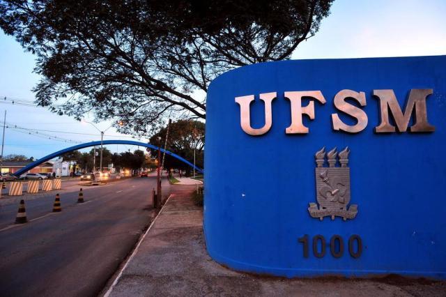 UFSM está entre as 18 melhores universidades brasileiras em 2014 Ronald Mendes/Agencia RBS